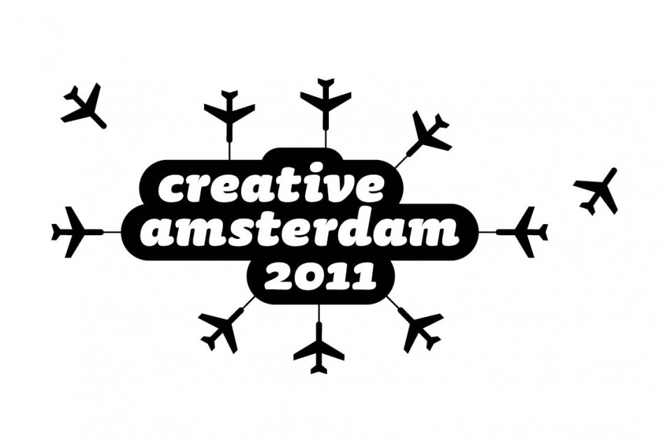 Take your business elsewhere: Creative Amsterdam 2011