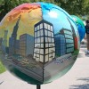 The worldwide invasion of Cool Globes
