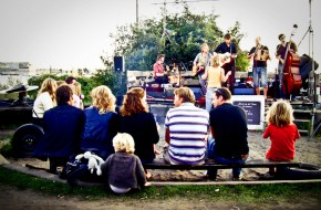 'Dicht op het Vuur', a perfect event for romantics and music lovers