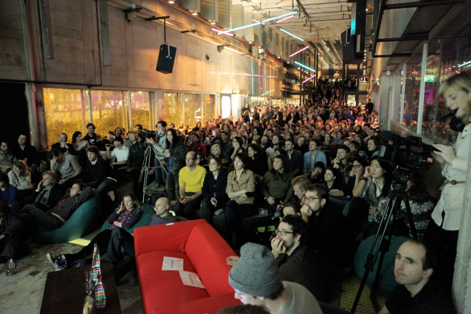 Revive your creative braincells at PechaKucha