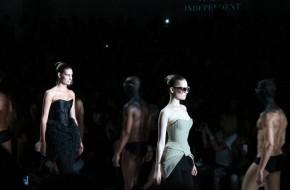 Amsterdam International Fashion Week Day 5 - Club BRILLIANT