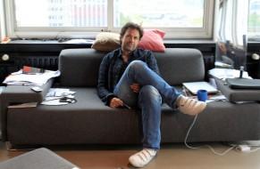 Local Vogue 13: meeting Tony Cohen, the man behind international fashion success