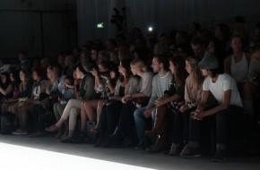 Amsterdam International Fashion Week Day 4 - FRANK