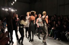 Amsterdam International Fashion Week Day 2 - Gomes ESSER