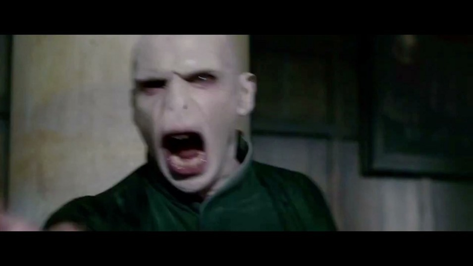 Filmfetish Friday: Harry Potter, La Conquête, Happythankyoumoreplease