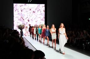 Amsterdam International Fashion Week Day 1 - Tony Cohen
