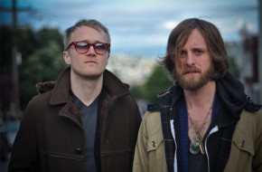 I'm there and you should be too: Two Gallants & Swans