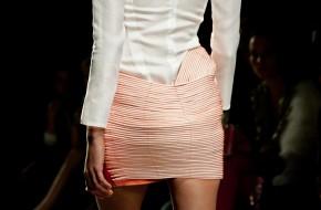 Amsterdam International Fashion Week Day 2 - Pauline van Dongen