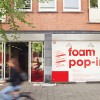 It's Foam Pop-in time again