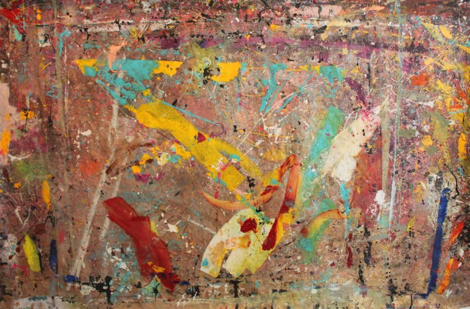 Meet the artist by the name of Merijn Kavelaars