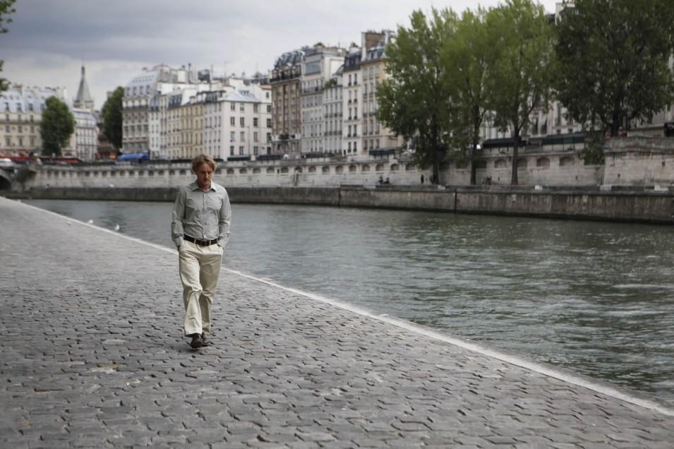 Filmfetish Friday: Midnight in Paris, Hoy Como Ayer, De President