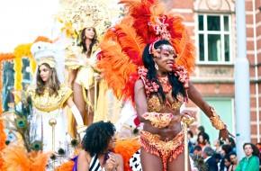 Brasil Festival lightens Amsterdam
