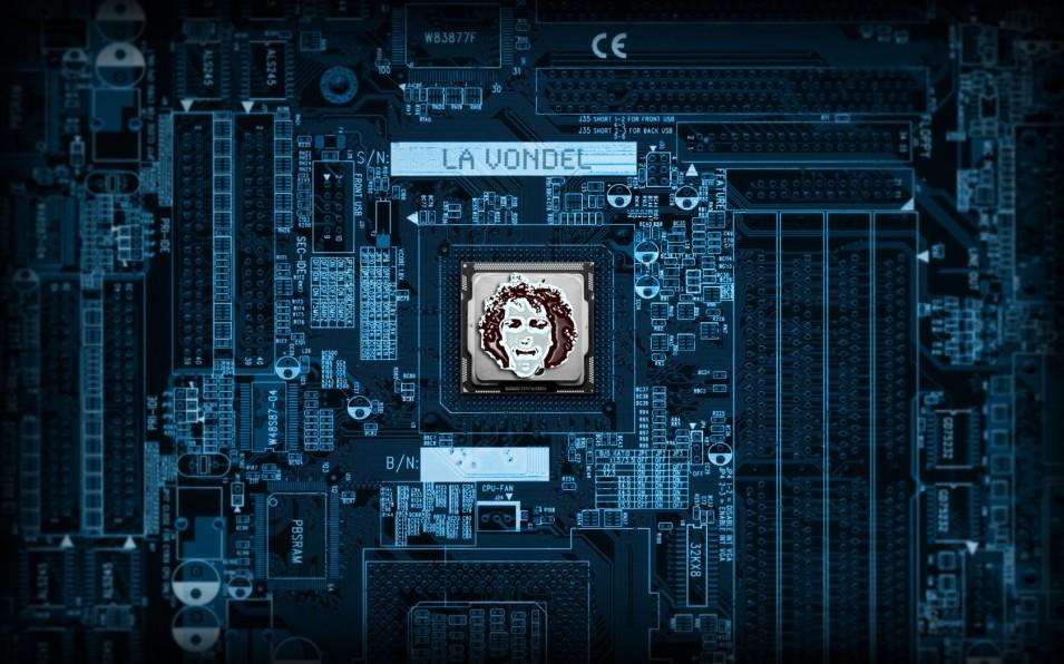 Mixtape Monday: Blik op morgen by La Vondèl