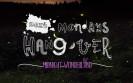 Follow us down the rabbit hole, and visit Next Monday's Hangover - Midnight Wonderland