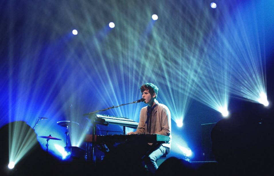 Guest of Honour: James Blake about our drug policy and other things in Amsterdam