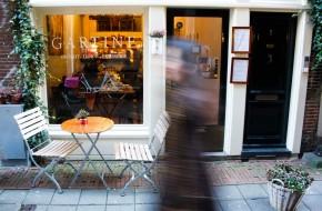 Meet and Eat: Teatime Extraordinaire at Gartine
