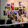 Zondagmiddag at Roest in twelve pictures