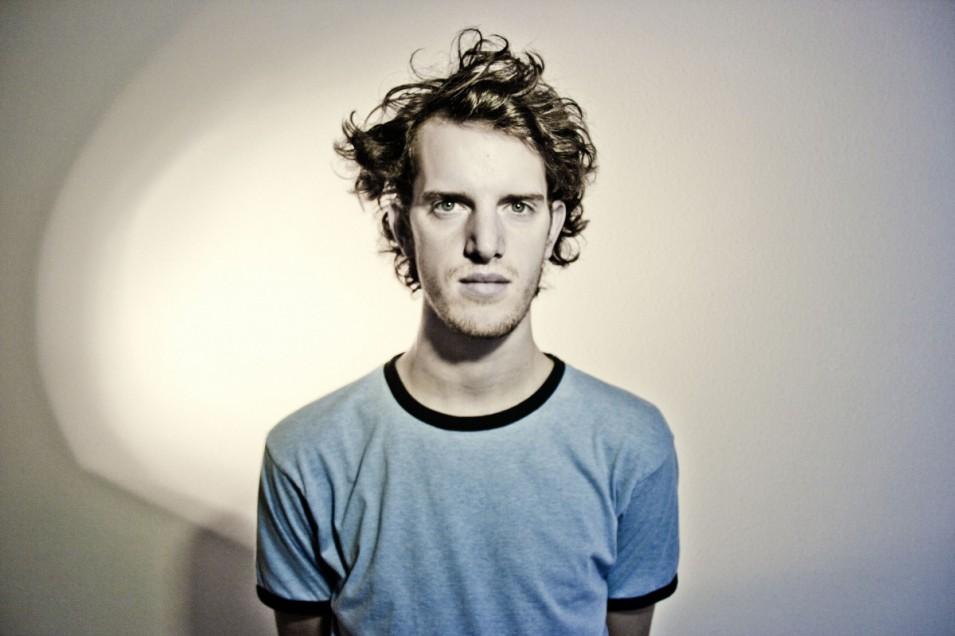 Mixtape Monday: Keep it average by Levi Verspeek