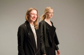 A sit down with designer Anne de Grijff