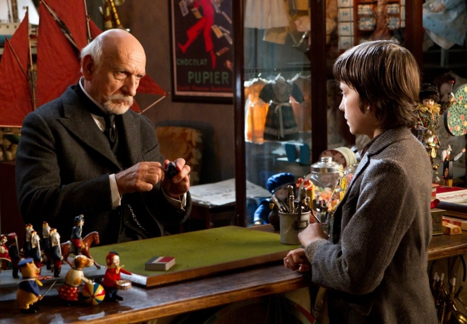 Filmfetish Friday: Hugo (3D), Un Amour de Jeunesse, Lena