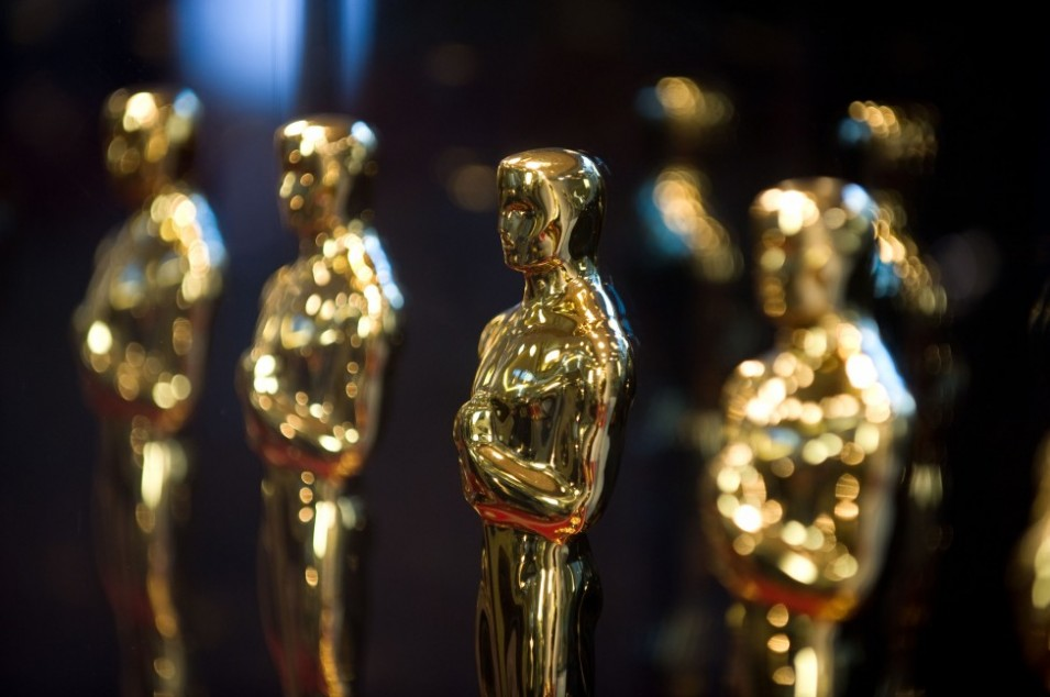 It's Oscar time at Pathé de Munt and De Balie!