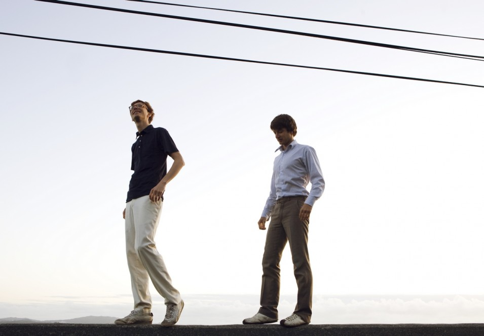 Kings of Convenience are touring both their A- and B-sides