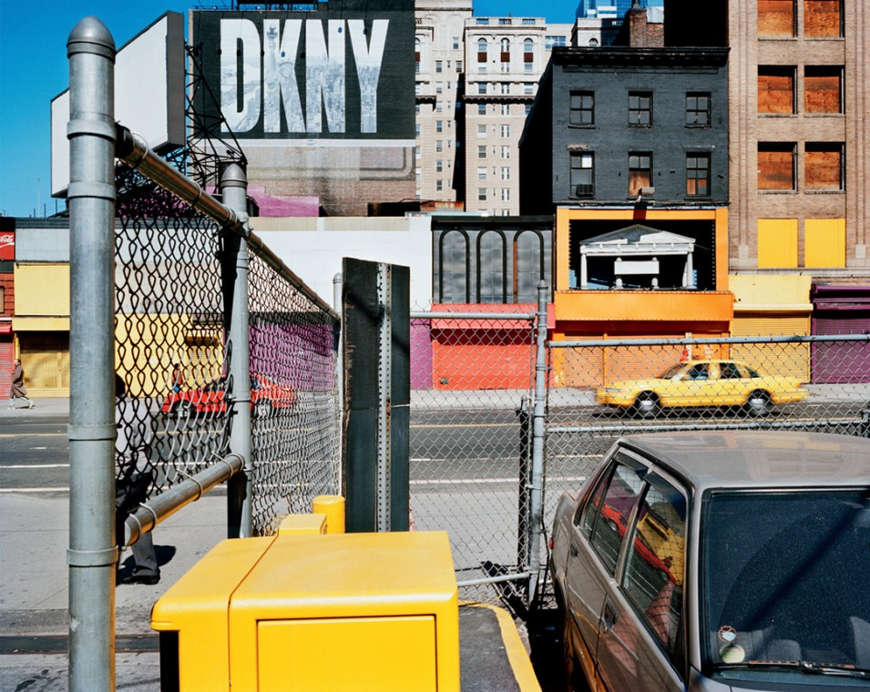 The New York Times Magazine Photographs in FOAM
