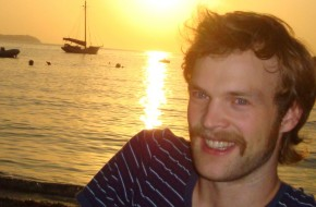 Guest of Honour: Todd Terje about unicorns and strong beers