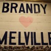 Italian style in Amsterdam is called Brandy Melville