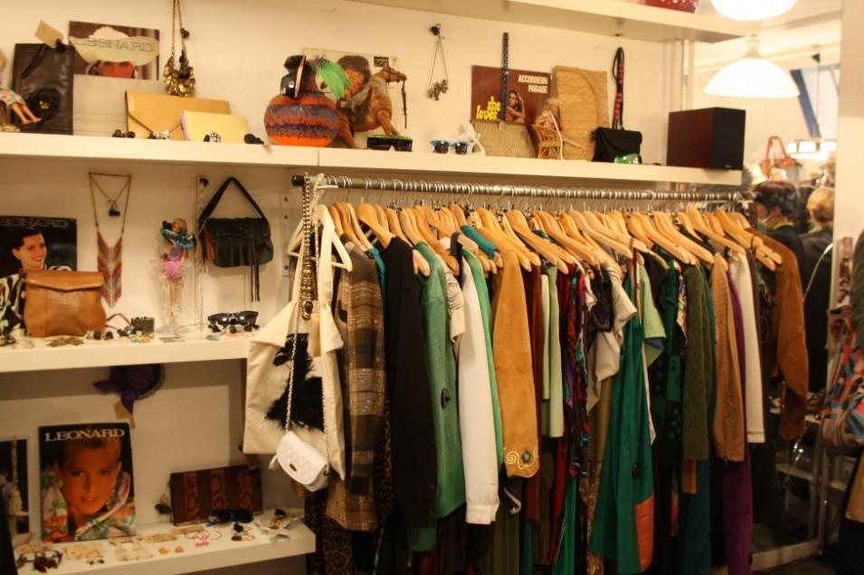 A paradise of accessoires at Jutka & Riska
