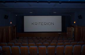 The underground film theater tour: Kriterion