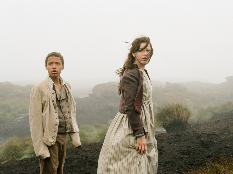 Filmfetish Friday: Wuthering Heights, Martha Marcy May Marlene, Taxi Driver (Martin Scorsese: Cinematic Genius)