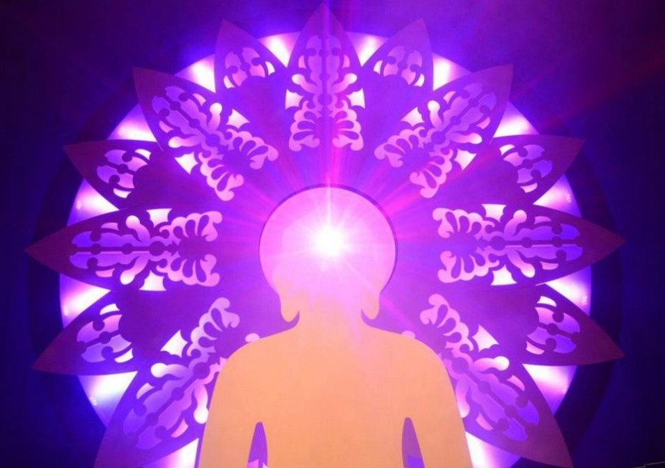 Find Buddha on the dance floor at Awake Amsterdam
