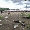 Next Summer's Hangover part 2: Outdoor festivals in June, getting used to the summer