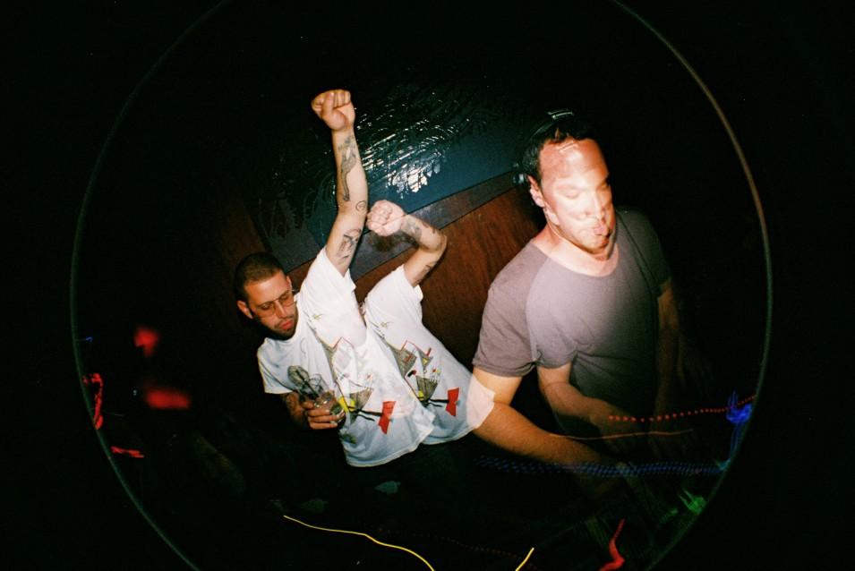 Next Monday's Hangover: Soul Clap, Bedrock Night, Dekmantel, Ostgut Ton & Diynamic