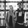 Local Rockstars: Henzel & Disco Nova make electro and techno meet