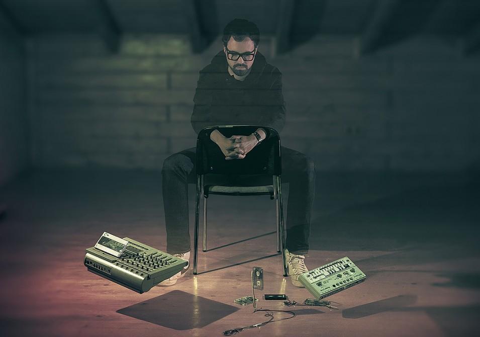 Next Monday's Hangover: PRISMA, Seth Troxler, The House Of God & Het Alternatief