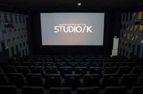 The underground film theatre tour: Studio K