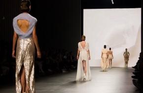 Amsterdam Fashion Week: Winde Rienstra & Marije de Haan