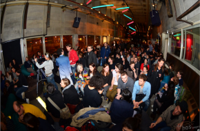 Get a fresh dose of inspiration at the 22nd edition of PechaKucha Amsterdam