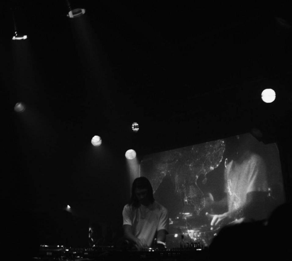 Mixtape Monday: So Many Sounds by Tom Liem