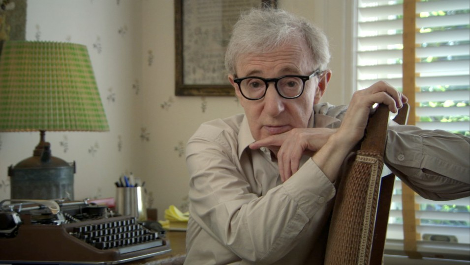 Film Fetish Friday: Woody Allen: A Documentary, Volcano, Les Neiges du Kilimandjaro