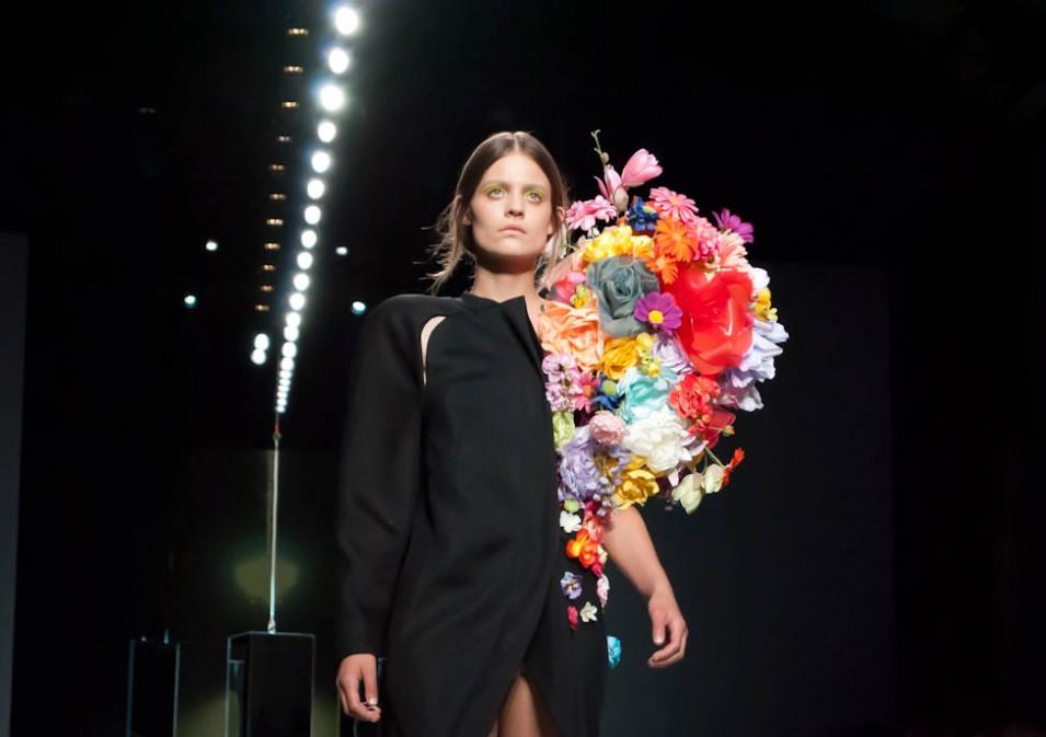 Amsterdam Fashion Week: Claes Iversen