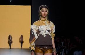 Amsterdam Fashion Week: iNDiViDUALS