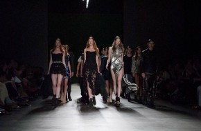 Amsterdam Fashion Week: Jan Boelo