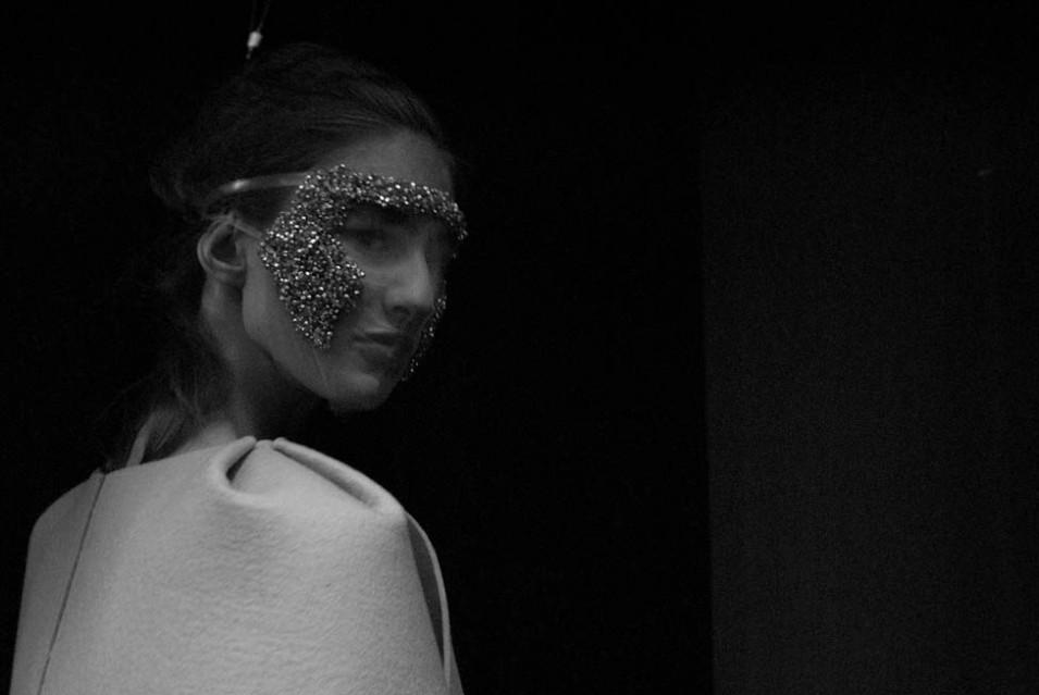 Amsterdam Fashion Week: Lichting 2012