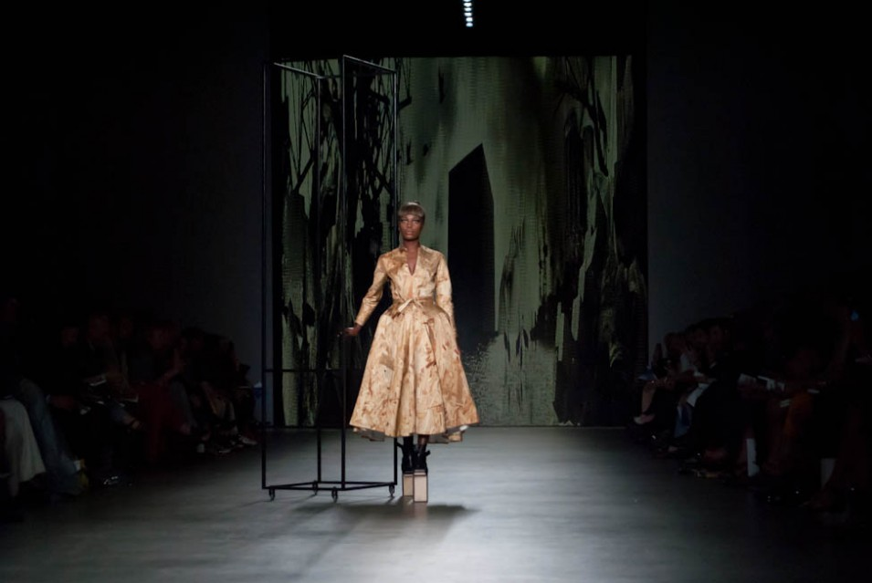 Amsterdam Fashion Week: Marga Weimans