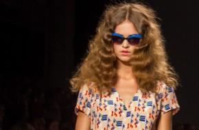 Amsterdam Fashion Week: Spijkers en Spijkers