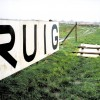 Experience Ruigoord in daylight at the Open Atelier Weekend