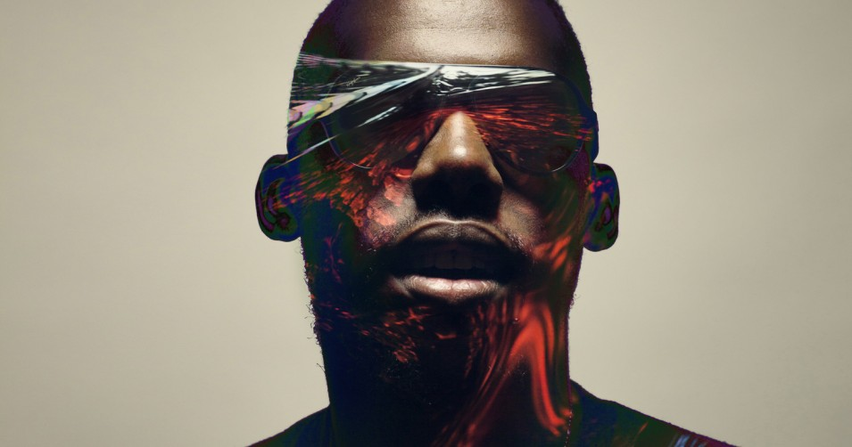 Flying Lotus means a true trip for the ears